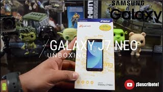 Video Samsung Galaxy J7 Neo B-HD-QPuqfM