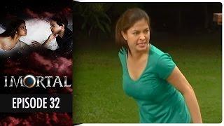 Imortal - Episode 32
