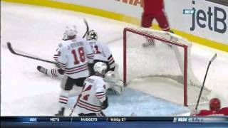 Boston University vs. Northeastern - Beanpot Championship Highlights - 02/23/2015
