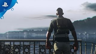 Dishonored 2 - Accolade Trailer