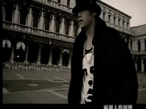 周杰伦 黑色毛衣 高清版 Jay Chou Black Sweater HD