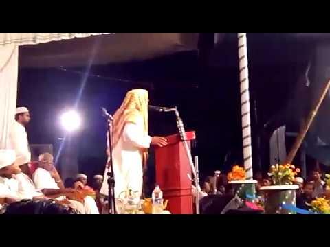Noushad baqavi speech
