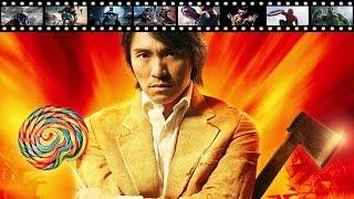 Top 10 Bộ Phim Không Thể Bỏ Qua Của Châu Tinh Trì
