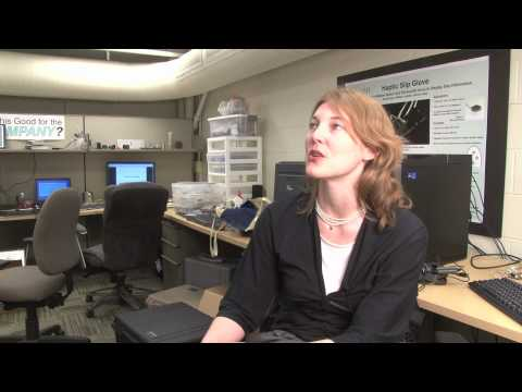 Behind the Scenes: Gaming in the Fourth Dimension - University of ...