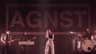 Against The Current - Running With The Wild Things (Live Video)