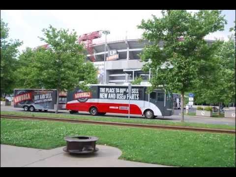 Ahwooga.com visits GoodGuys Nashville 2013
