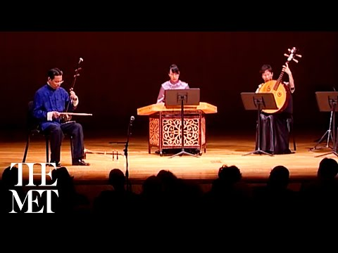 Masterpieces of Chinese Music: A Musical Performance by Music from China
