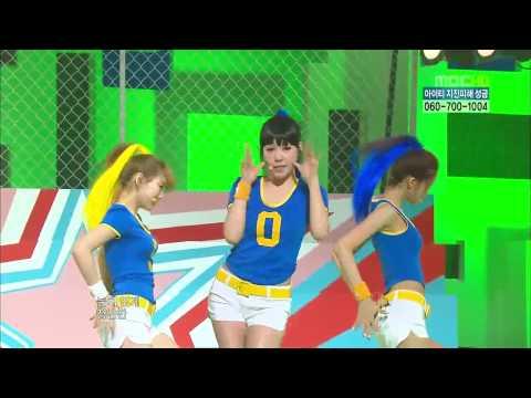 SNSD - Oh! Live HD