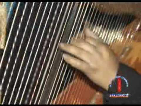 UN DIA LO CONOCI Orquesta LOS ELEGANTES DEL FOLKLORE de huanuco