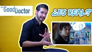 DOCTOR REACCIONA A SERIES MÉDICAS | THE GOOD DOCTOR | DOCTOR VIC