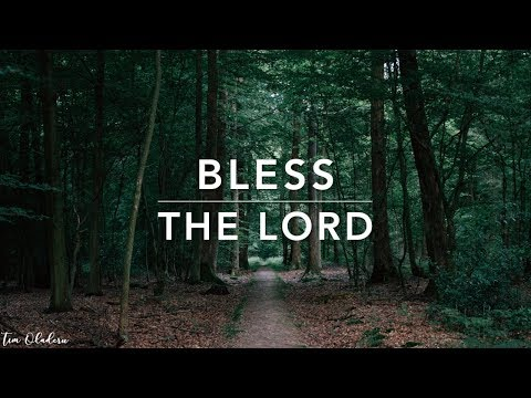 Bless The Lord - 2 Hour of Piano Worship | Peaceful Music | Meditation Music | Deep Prayer Music