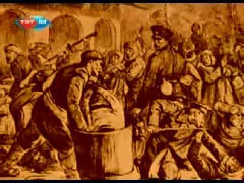 Balkanlar ve Goc Bolum 08