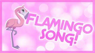 FLAMINGO SONG/MEME IN ANIMAL JAM!
