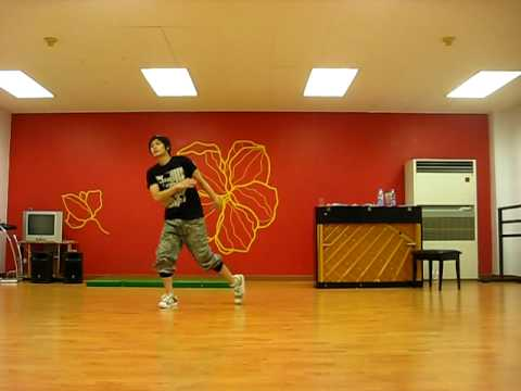 Super Junior - Bonamana - Dance step cover - by Kru Lot  MonkeyTownDanceAcademy