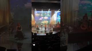 Liên khúc Trịnh Công Sơn - Đạo diễn Vạn Nguyễn - Liveshow Chờ em đến.