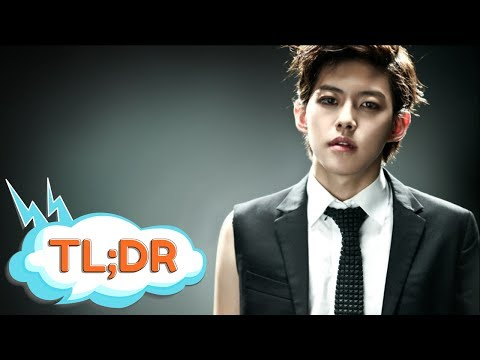 Dongho Quit Kpop, and Why We Would, Too