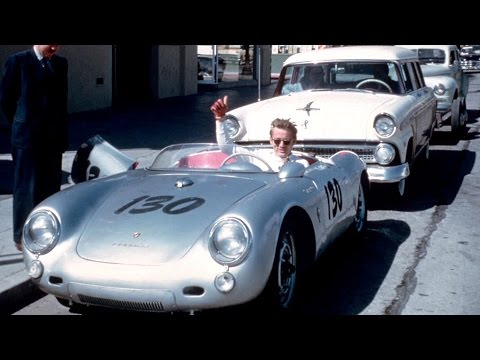 James Dean - 'This is the End'
