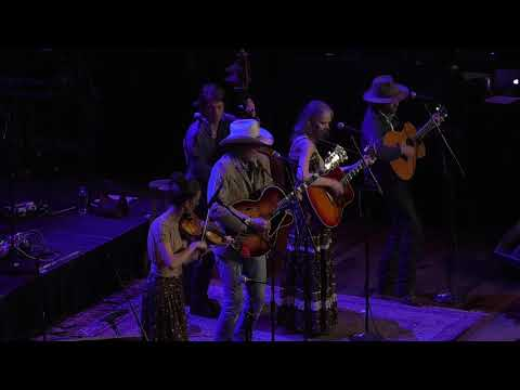 Cumberland Gap - David Rawlings - 5/5/2018
