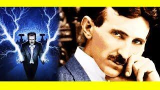 Nikola Tesla: Nhà Bác Học Điên Hay Thiên Tài Bị Quên Lãng?