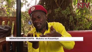 Waliwo abaagala Museveni yeesimbewo nga tavuganyiziddwa
