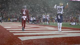 UW beats WSU in Apple Cup 28-15