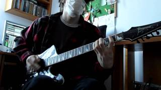 Buckethead - Welcome to Bucketheadland (Maromaro Cover)