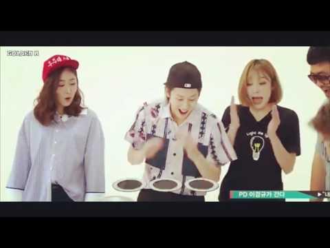SinB x Heechul Moments (SinChul Sibling)