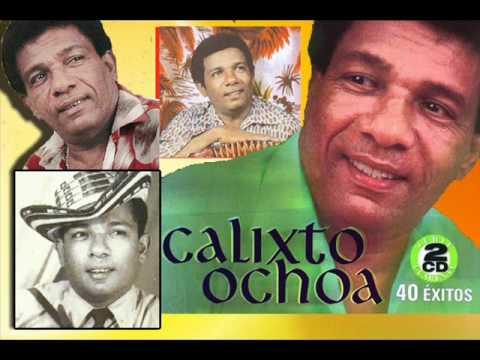 Calixto Ochoa - Los sabanales