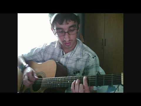 Dagio : Camila - Besame (tutorial) PARTE 1/2