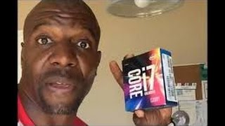 TERRY CREWS' PC ADDICTION (ALL TERRY CREWS PC VIDEOS COMPILATION)