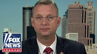 Doug Collins lays out Senate impeachment after joining Trump's defense team