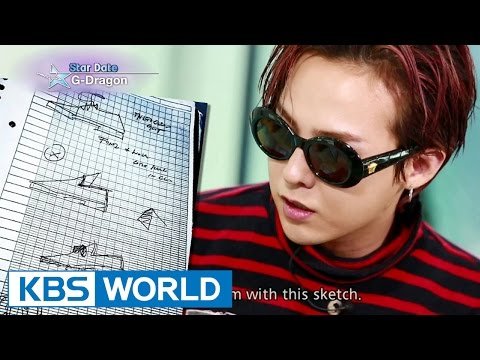 Interview with G-Dragon (Entertainment Weekly / 2015.10.23)
