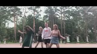 Hi Bitch - dance video