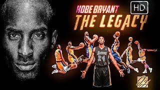 Kobe Bryant Movie - The Legacy (Remastered)