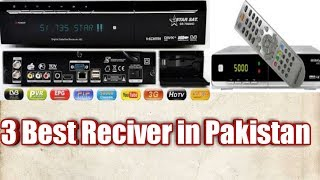 STARSAT 2000HD EXTREME HD Receiver Unboxing and Specifications