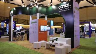 Life Sciences Forum 2018 - Coyol Free Zone