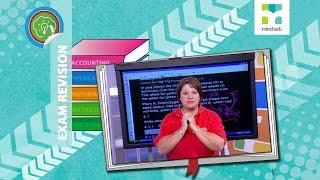 Grade 12 Life Sciences Paper 2 Questions (Live)
