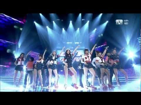 110721 HD | T-ara (티아라) - Roly Poly (롤리폴리)
