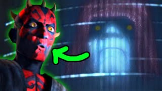 Star Wars Is Changing ORDER 66 With This NEW DETAIL! - Star Wars Explained