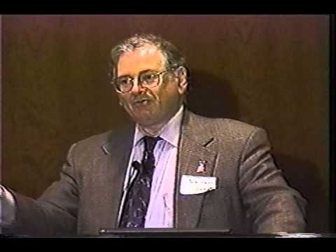 History and Overview of the Internet - Robert Kahn