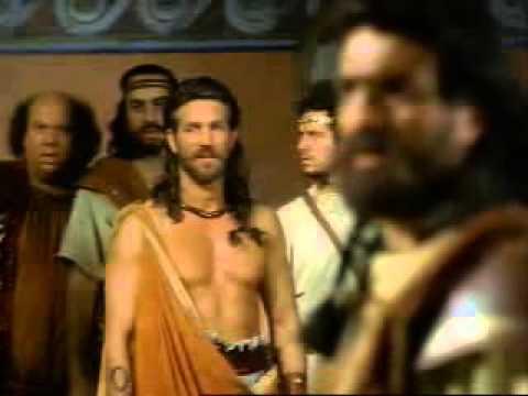 Greek Leaders in the Trojan War