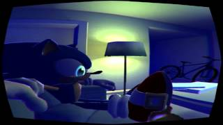 Roommate Sonic Gameplay and Commentary