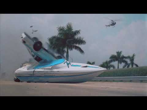 Denzel Curry - SPEEDBOAT (Audiovisual)