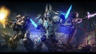 Live z Starcraft 2