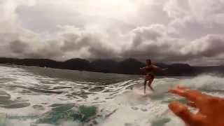The Beach Boys ~ Surfin' USA