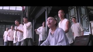 Full HD Hoàng Phi Hồng 3   Lý Liệt Kiệt Lồng tiếng