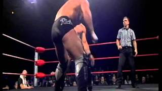 Davey Richards Talks About WWE Tryout And Why He Didn't Sign, Working In New Japan Pro Wrestling