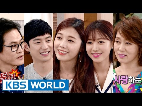 Happy Together - Dominators Special [ENG/2016.05.19]