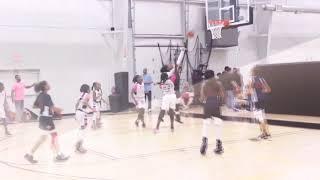 Girls Basketball | Rieyan Desouze | The Ankle Bully | 5th Grade Point Goddess
