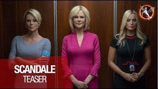 Scandale :  teaser